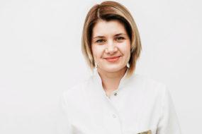Козаева Валентина Петровна