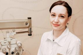 Никоненко  Надежда Леонидовна