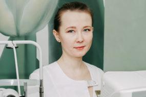 Пак Ирина Германовна