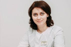 Мавлютова Айгуль Талгатовна