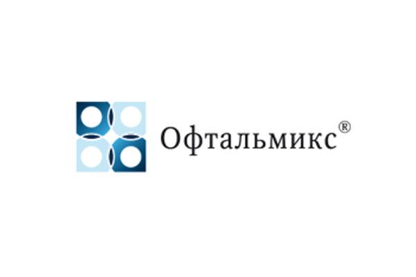Офтальмикс®