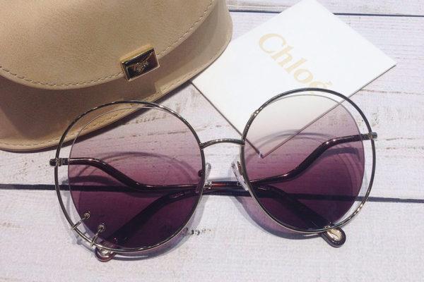 Новые коллекции солнцезащитных очков!